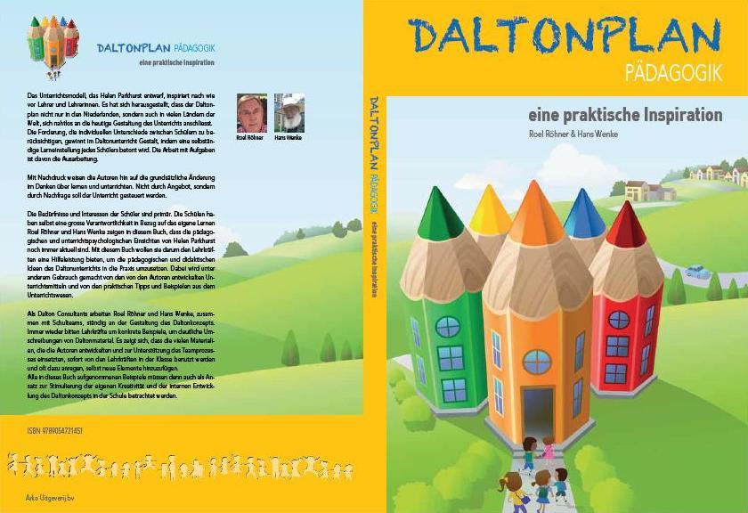 Daltonplan Pädagogik