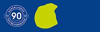 Nederlandse Dalton Vereniging Logo