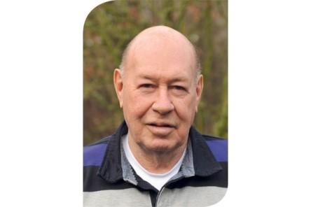 In memoriam  Jan Diemer 1939 — 2021